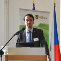Bild Konferenz Prag