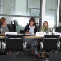 Bild Sitzung des Expertenbeirates 10. April 2018