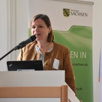 Bild Sächsisch-Tschechische Konferenz zur Nachbarsprachbildung im Vorschulbereich