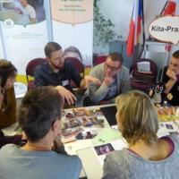 Bild Forum 2, Kita-Praxis