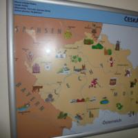 Bild Unsere kulturelle Landkarte von Tschechien