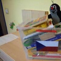 Bild Unsere tschechische Kiste