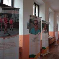 Bild Gymnasium (Ústí nad Labem, CZ)