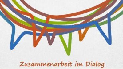 Zusammenarbeit im Dialog