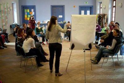 CZ-DE škola diverzity | DE-CZ Akademie der Diversität