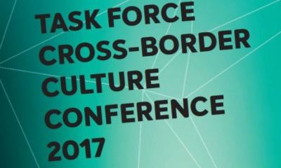 Task Force Cross-Border Culture Conference