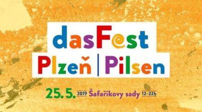 dasFest kommt nach Pilsen!