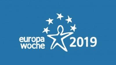 Europawoche 2019