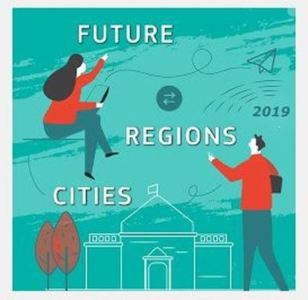 European Week of Regions and Cities 2019: The role of Twin Cities and border regions for the future of Europe