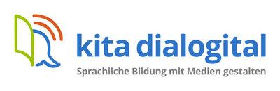 Kita Dialogital - Einführung in die sprachliche Bildung mit digialen Medien (online)
