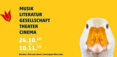 Tschechisch-Deutsche Kulturtage in Dresden,  Ústí nad Labem und der Euroregion Elbe/Labe