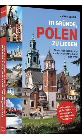 Dokumentbild 111 Gründe, Polen zu lieben