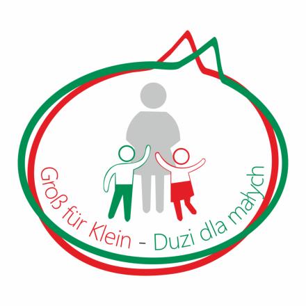 Dokumentbild Groß für Klein – Duzi dla małych