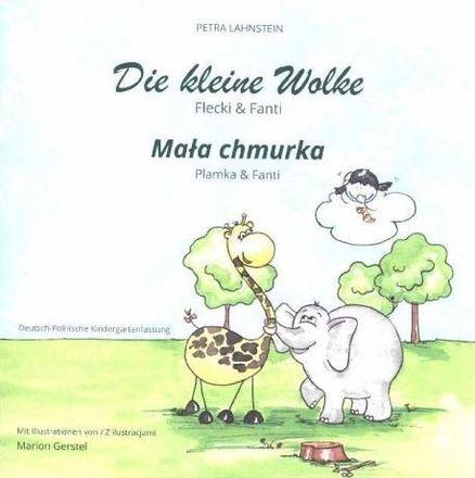 Dokumentbild Die kleine Wolke II - Flecki und Fanti / Mała chmurka II - Plamka i Fanti