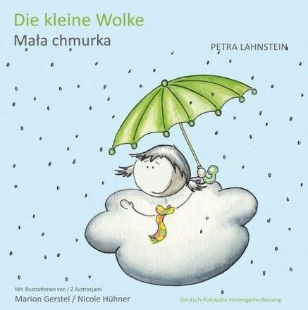 Dokumentbild Die kleine Wolke I/  Mała chmurka I