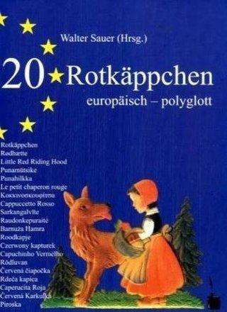 Dokumentbild Rotkäppchen