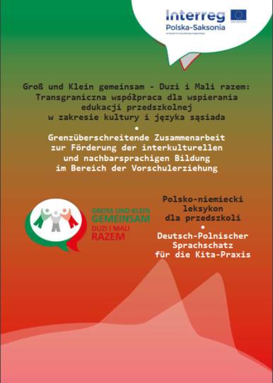 Dokumentbild Deutsch-polnischer Sprachschatz für die Kita-Praxis