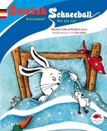 Dokumentbild Śnieżek - Kim jestem?/Schneeball - Wer bin ich?