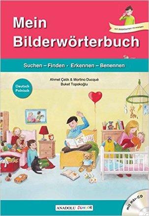 Dokumentbild Mein Bilderwörterbuch
