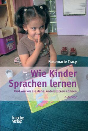 Dokumentbild Wie Kinder Sprachen lernen. Und wie wir sie dabei unterstützen können