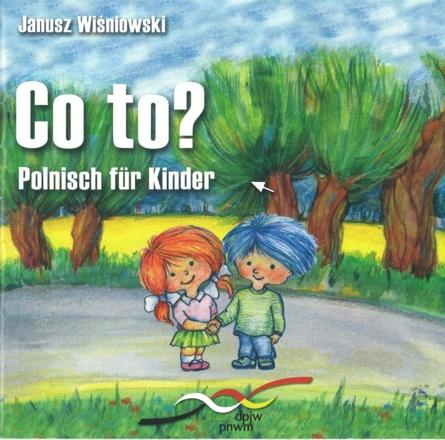 Dokumentbild Co to? - Polnisch für Kinder (Spiele und Übungen zum Buch)
