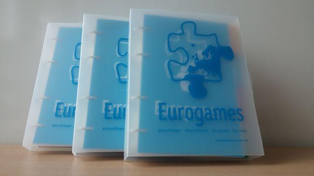 Dokumentbild EuroGames