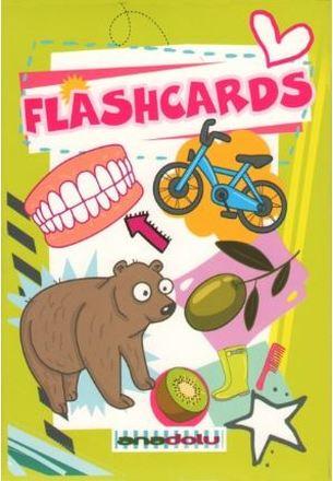 Dokumentbild Flashcards