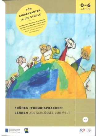 Dokumentbild Frühes (Fremd)Sprachenlernen als Schlüssel zur Welt