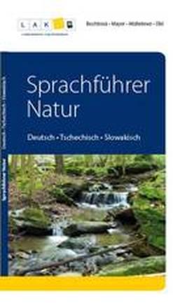 Dokumentbild Sprachführer Natur