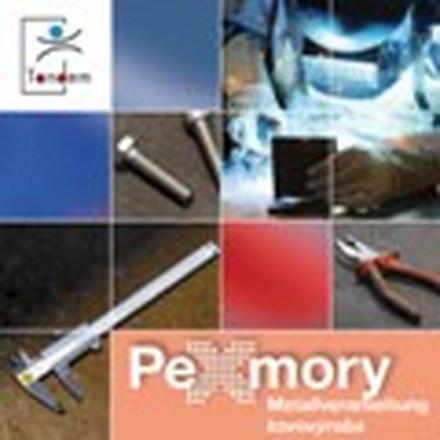 Dokumentbild Pexmory - Das deutsch-tschechische Gedächtnisspiel