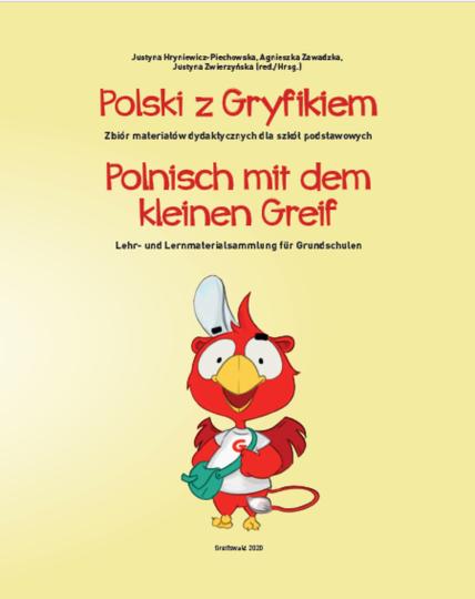 Dokumentbild Polnisch mit dem kleinen Greif