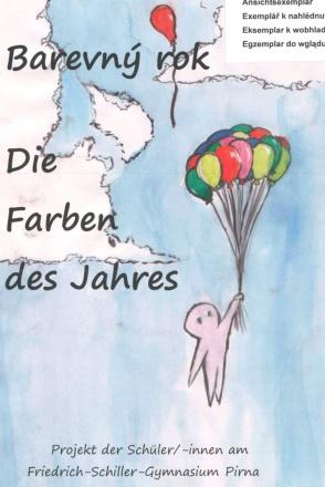 Dokumentbild Barevný rok / Die Farben des Jahres