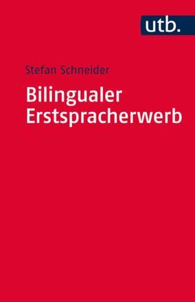 Dokumentbild Bilingualer Erstspracherwerb