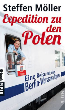 Dokumentbild Expedition zu den Polen