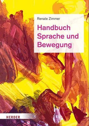 Dokumentbild Handbuch Sprache und Bewegung