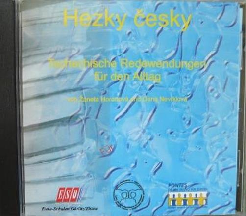Dokumentbild Hezky česky - Tschechische Redewendungen für den Alltag.