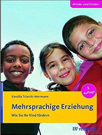 Dokumentbild Mehrsprachige Erziehung