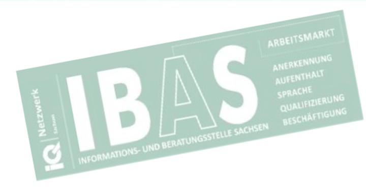 Dokumentbild IBAS informiert: Beschäftigung von KiTa-Fachkräften aus EU-Ländern