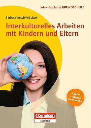 Dokumentbild Interkulturelles Arbeiten mit Kindern und Eltern