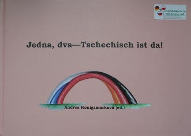 Dokumentbild Jedna, dva - Tschechisch ist da!