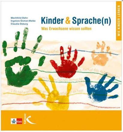 Dokumentbild Kinder & Sprache (n), Was Erwachsene wissen sollten