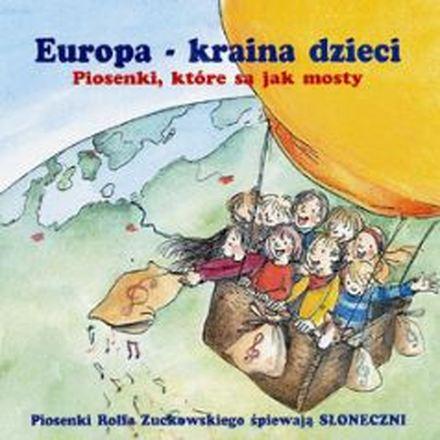 Dokumentbild Europa - kraina dzieci