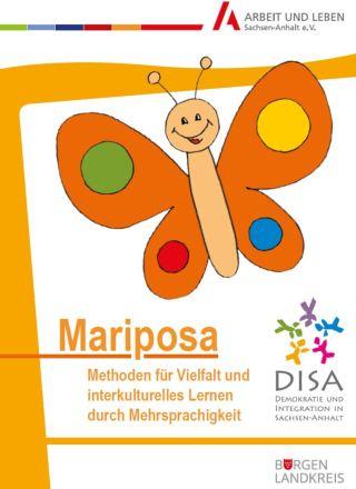 Dokumentbild Mariposa - Methoden für Vielfalt und interkulturelles Lernen durch Mehrsprachigkeit
