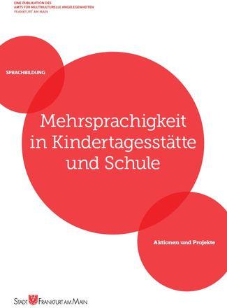Dokumentbild Mehrsprachigkeit in Kindertagesstätte und Schule