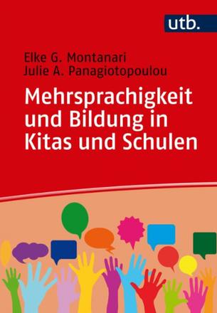 Dokumentbild Mehrsprachigkeit und Bildung in Kitas und Schulen