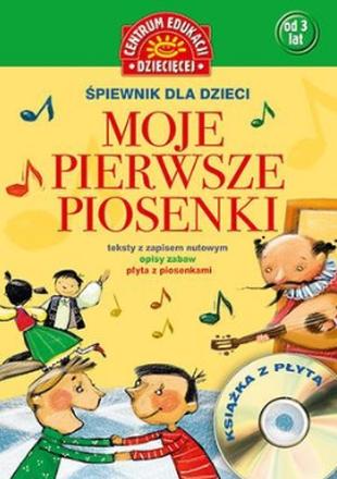 Dokumentbild Moje Pierwsze Piosenki / Meine ersten Lieder