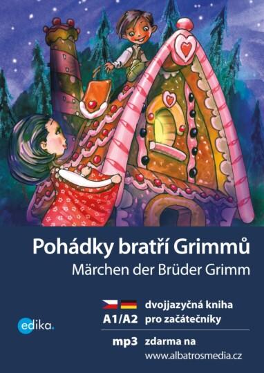 Dokumentbild Pohádky bratří Grimmů / Märchen der Brüder Grimm
