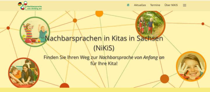 Dokumentbild NiKiS – ein Online-Arbeitsinstrument für Kitas