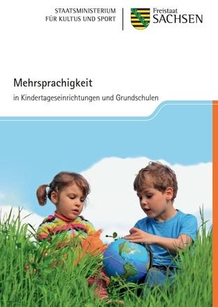 Dokumentbild Mehrsprachigkeit in Kindertageseinrichtungen und Grundschulen
