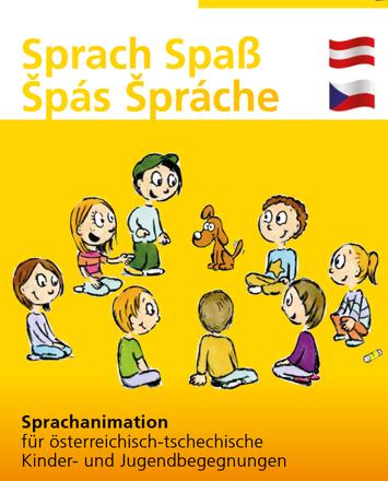 Dokumentbild Sprachanimation für österreichisch-tschechische Kinder- und Jugendbegegnungen